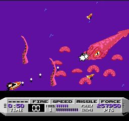 The Fry the Monster stages can be some of the most visually impressive, as well as some of the most perilous.