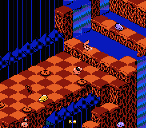 Watch out for those rogue toilet seats!!!