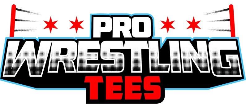 Pro wrestling logos