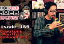 SAG Episode 189: Creators Month – PoopPoopFart